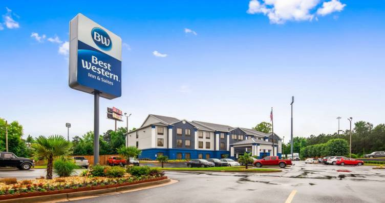 Best Western McDonough Inn and Suites